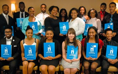 2016 URBAN SOLUTIONS SCHOLARSHIP AWARDS RECEPTION