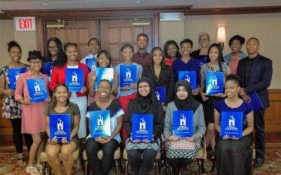 2017 URBAN SOLUTIONS SCHOLARSHIP AWARDS RECEPTION