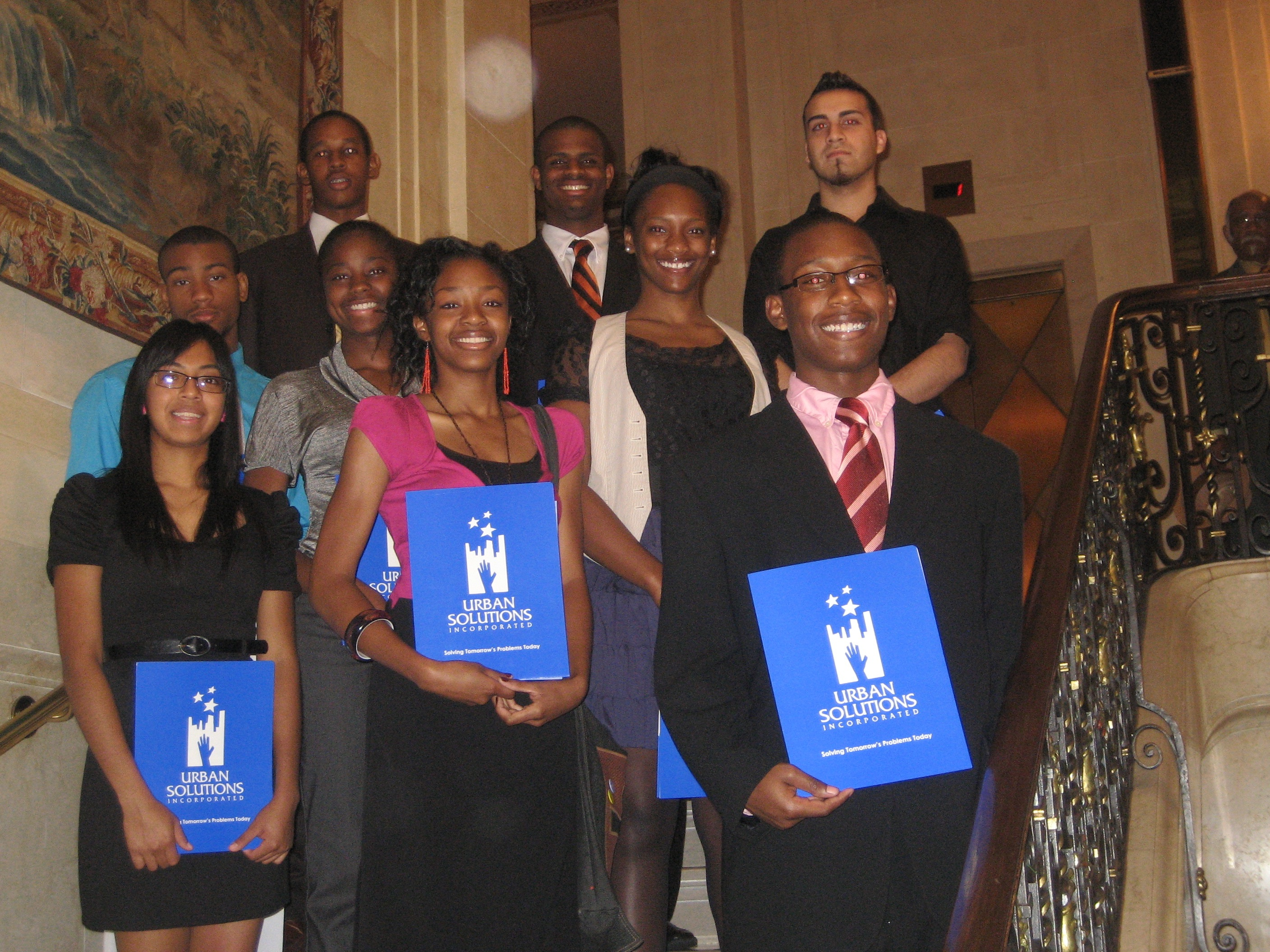 Pressley Green Scholarship Fundraising Campaign Launched