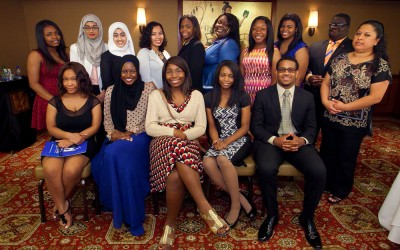 2015 Urban Solutions Scholarship Awards Reception